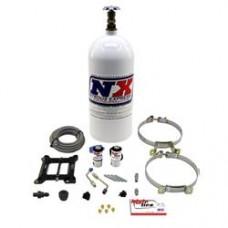 NX lustgassystem 250 hp