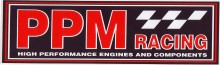 PPM Racing